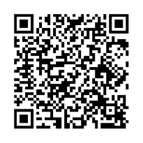 QR link for A History of England in the Eighteenth Century : Vol. 7