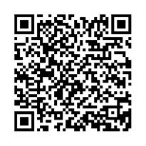 QR link for What I Learned from Jane